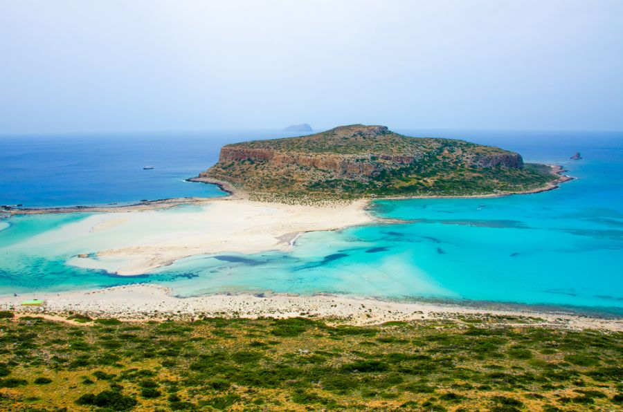 Greece's Aegean Islands Yacht Charter