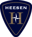 Heesen yachts for sale logo
