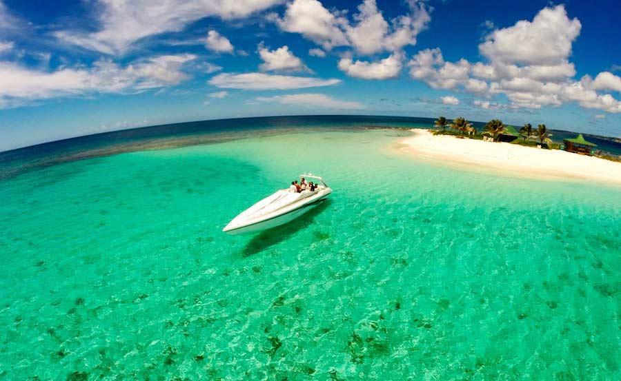 Sint Maarten yacht charter Saint Martin