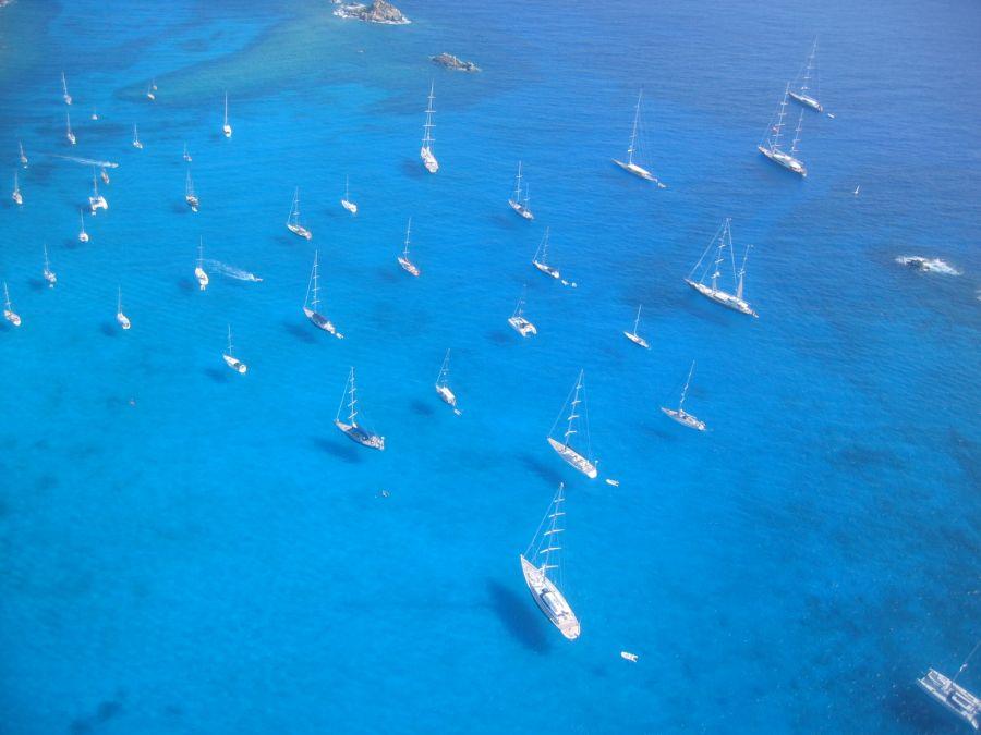 St Barths Yacht Charter