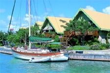Luxury Yacht Charter Virgin Islands, Peter Island