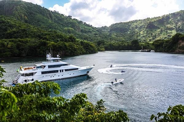 Yacht Charter - Global