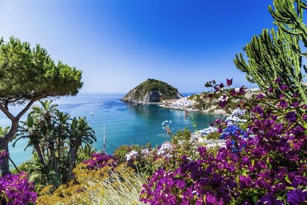 Mediterranean Yacht Charter options: The Italian Riviera Yacht Charter