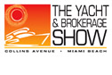 2012 Yacht & Brokerage Show in Miami Beach