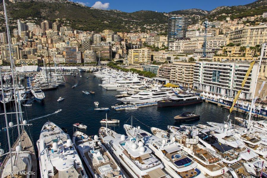 Monaco Yacht Charter – Beaux Arts By The Sea