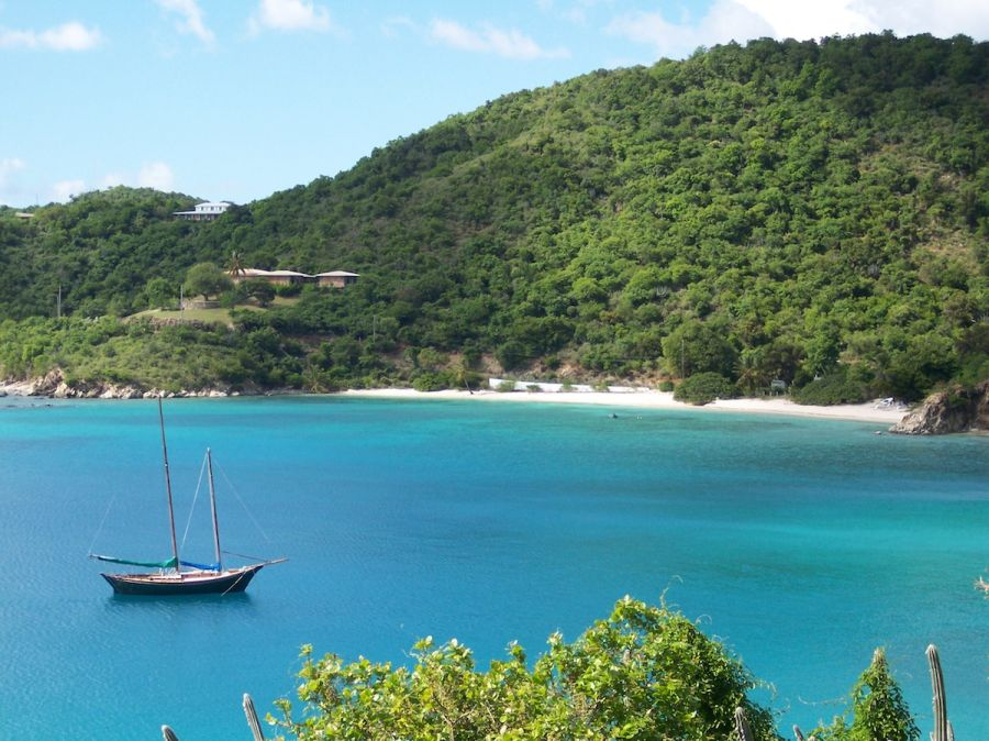 US Virgin Islands Yacht Charter