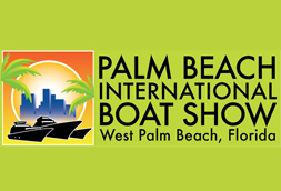 2012 Palm Beach International Boat Show
