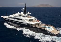 Oceanco yachts for sale