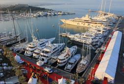 2013 Antibes Yacht Show