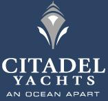Citadel Yachts for sale logo
