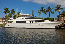 Additional PRICE REDUCTION on 112′ Westport, DOMINO