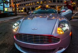 Worth Avenue Yachts Partners with Aston Martin