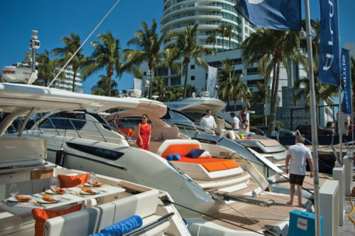 Miami Yachts for sale