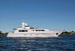 NEW LISTING 113′ CODECASA