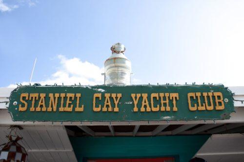 Staniel Cay