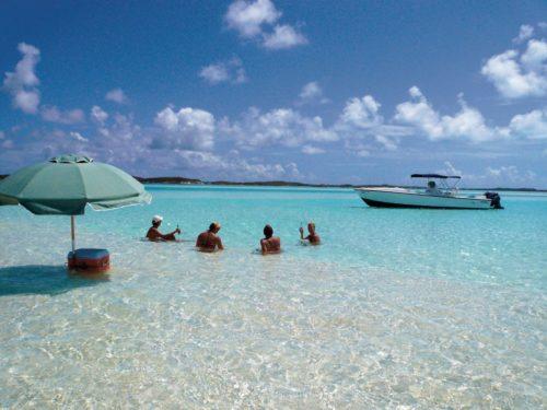 Bahamas Yacht Charter Vacation