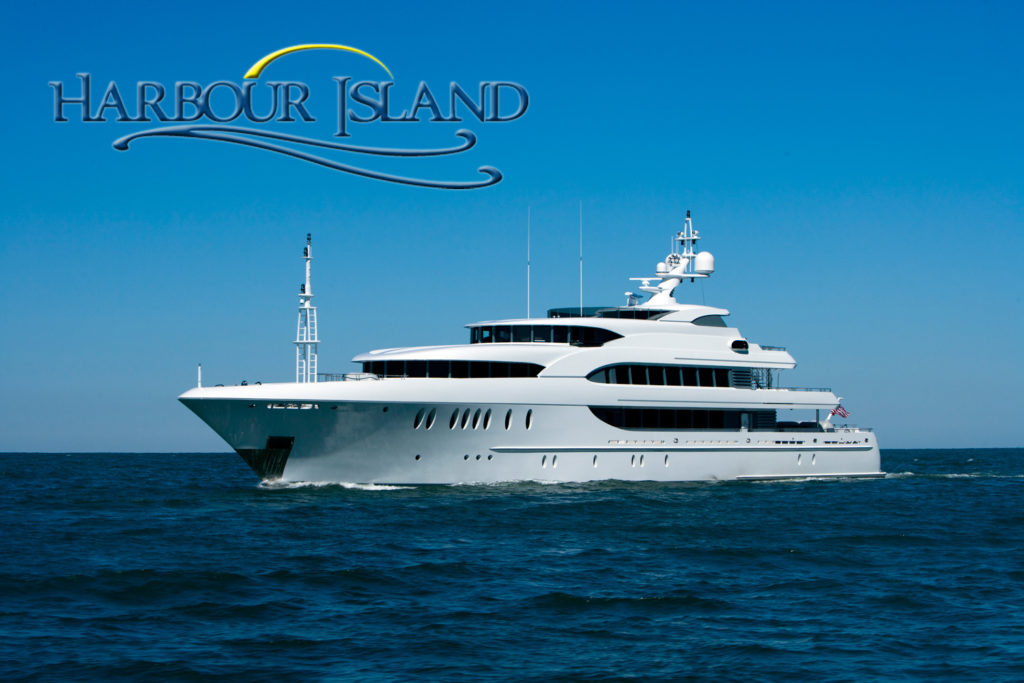 SOLD! 180′ Newcastle HARBOUR ISLAND