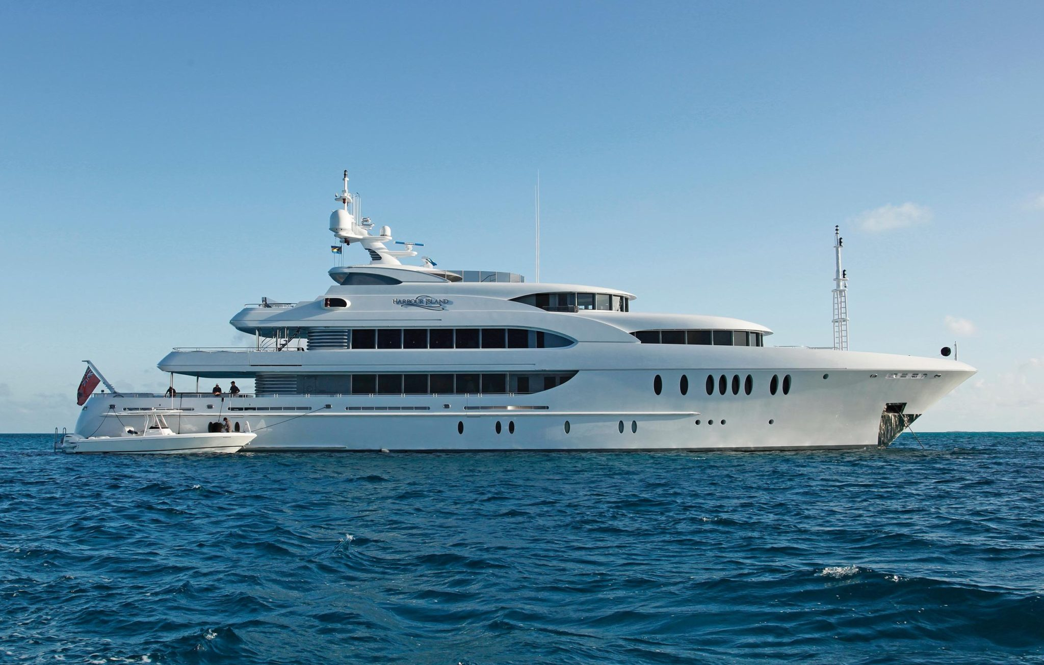Worth Avenue Yachts Client Testimony