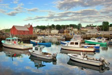 New England Luxury Yacht Charter