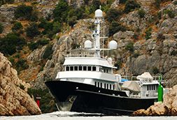 JamesEdition features 160' ASTERIA