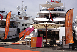 Worth Avenue Yachts at Cannes