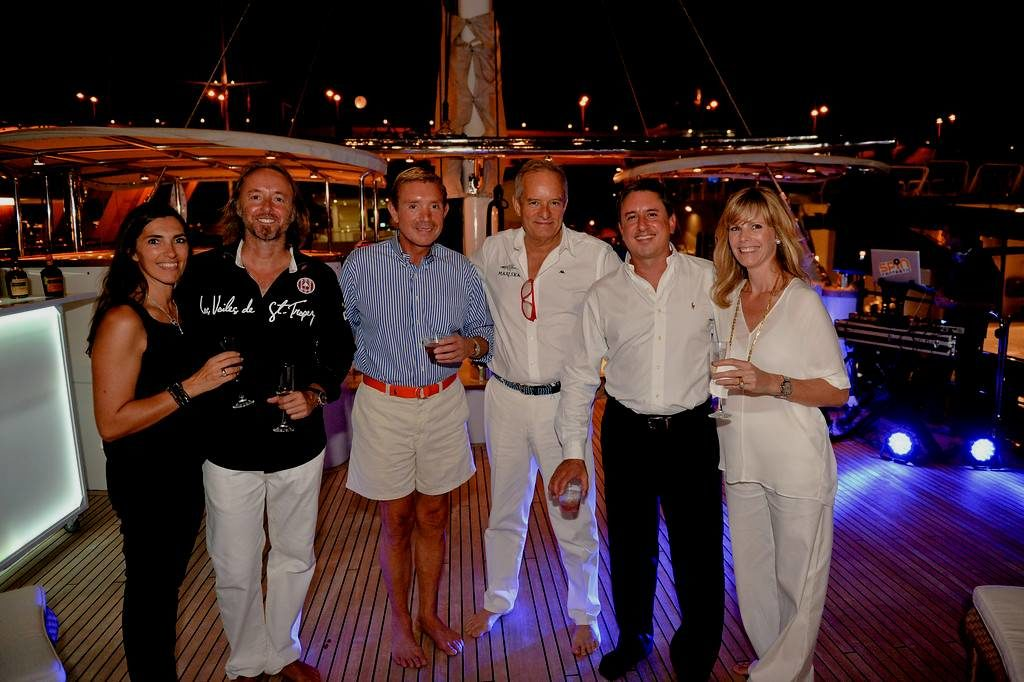 Corporate yacht charter: an unforgettable way of doing business