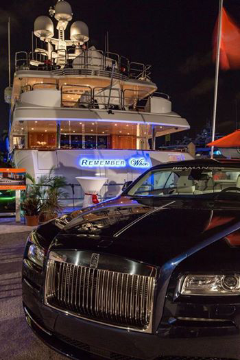 Palm Beach International Boat Show – A Success