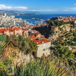 Monaco, yacht charter South of Frnace
