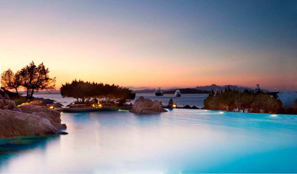 Luxury Yacht Charter Corsica & Sardinia – 7 Nights