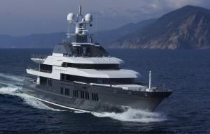 Viarggio Superyachts yacht
