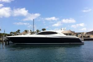 M/Y ELIELLE yacht for sale through Worth Avenue Yachts +1 561 833 4462
