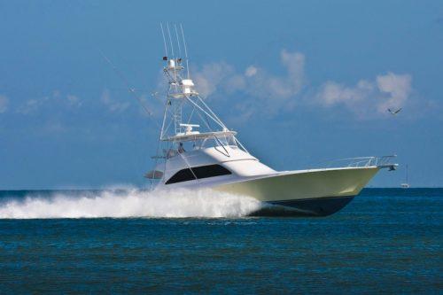 M/Y HIGH TIDE yacht for sale through Worth Avenue Yachts +1 561 833 4462