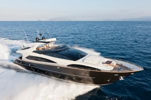 M/Y SEA SIX for sale through Worth Avenue Yachts +1 561 833 4462