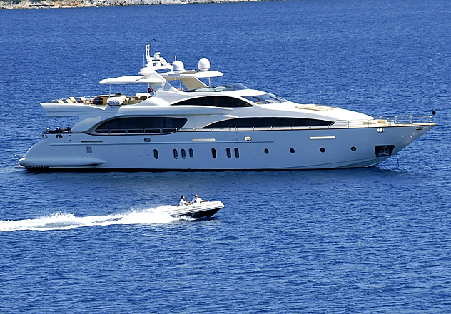 How to buy a superyacht. Part 1 of our Buy a Superyacht Guide