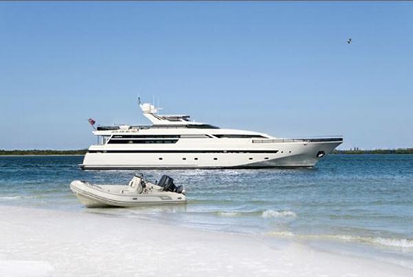 Esterel Esterel yacht charter