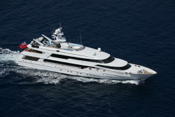 Anedigmi yacht for sale