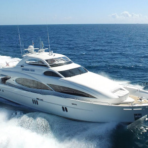 SPRING TIME yacht for sale. Profile.