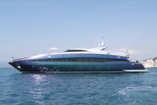 RC sold by David Westwood at Worth Avenue Yachts, luxury yacht brokerage