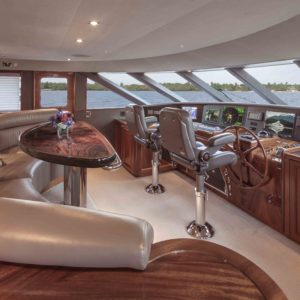 M/Y Antares yacht for sale.