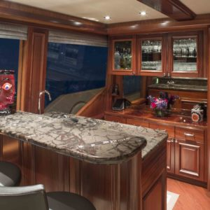 M/Y Antares yacht for sale, Bar.