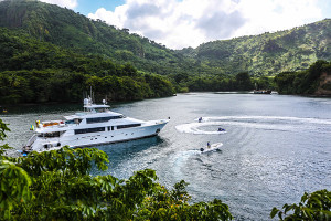 Global Worldwide Yacht Charter