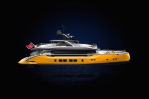 Dynamiq yacht S4