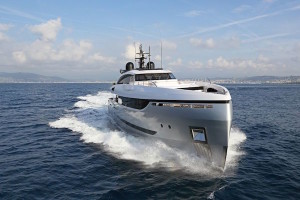 Columbus Sport Hybrid yacht for sale