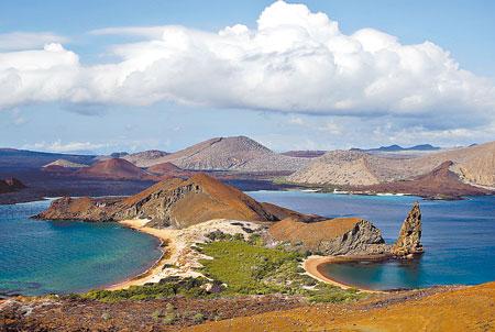 Galapagos Islands Yacht Charter