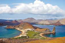 Galapagos Islands Yacht Charter