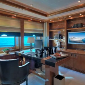 NATITA yacht for sale