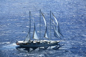 Buying a superyacht guide, like sailing yacht MONTIGNE