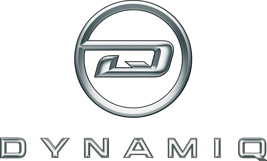Dynamiq yachts for sale logo