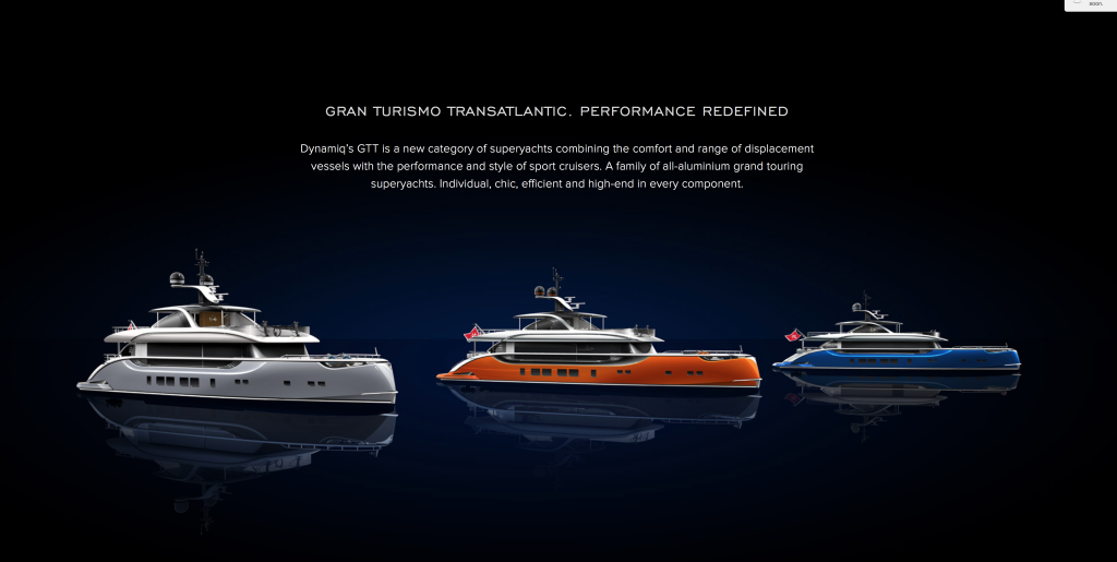 WorthAvenueYachts presents DYNAMIQ