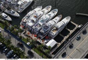 Worth Avenue Yachts - FLIBS 2015